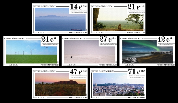 timbres - horizons II