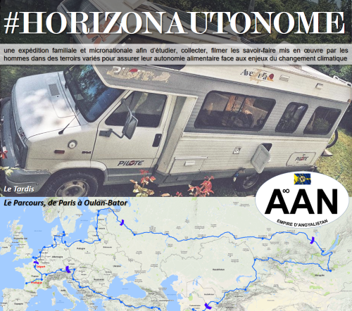 #HorizonAutonome