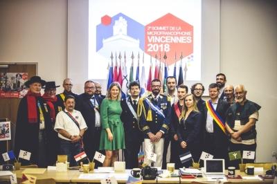 Sommet de Vincennes
