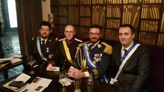 Rencontre de Lille 2018