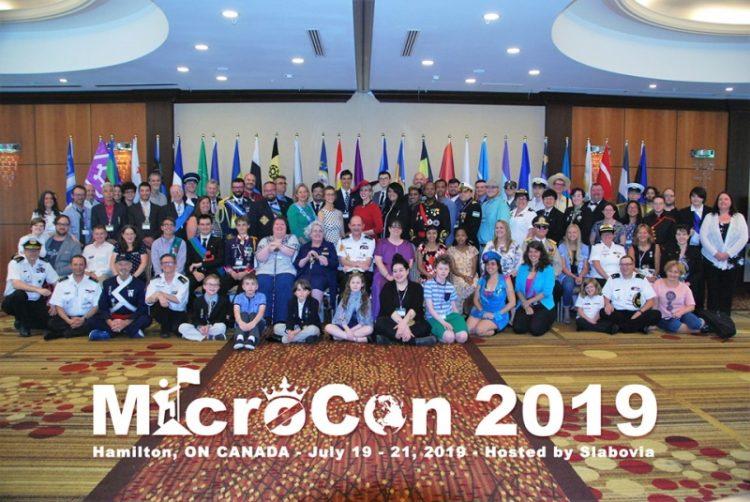 MicroCon 2019