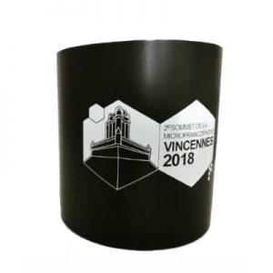 mug sommet de Vincennes