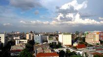 Jakarta | 6°10' S, 106°48' E | MMXV, avril © Juned L. Dj.