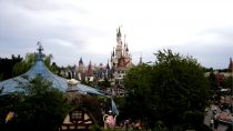 Disneyland Resort Paris, Chessy | 48°52' N, 2°46' E | MMVIII, août © S.M.I. Olivier