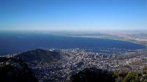 Tafelberg - Kaapstad / Table Mountain - Capetown | 33°57' S, 18°24' E | MMXI, novembre © S.M.I. Olivier