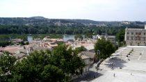 Avignon | 43°57' N, 4°49' E | MMVI, juin © S.M.I. Olivier