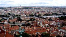 Praha | 50°05' N, 14°25' E | MMVI, août © S.M.I. Olivier