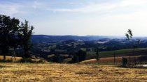 Lacapelle-del-Fraisse | 44°45' N, 2°27' E | MMXVI, août © Céline A.