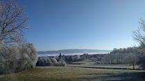 La Boissière | 46°25' N, 5°32' E | MXVI, décembre © Dame Tenebra
