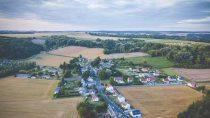Jumencourt |49°30' N, 3°21' E | MMXVII, août © Thibaut Plaire