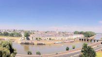 Angers | 47°28' N, 0°33' E | MMXVIII, juin © S.M.I. Olivier