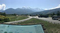 Aire de Passy-Mont Blanc | 45°55' N, 6°41' E | MMXVIII, août | © S.M.I. Olivier