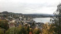 Luzern |47°03' N, 8°18' E | MMXVIII, octobre © S.M.I. Olivier