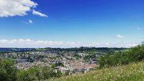 Puy Courny, Aurillac | 44°55' N, 2°27' E | MMXXI, juillet © Céline A.