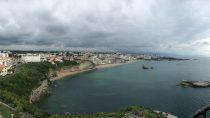 Phare de Biarritz | 43°29' N, 1°33' W | MMXXI, août © S.M.I. Olivier