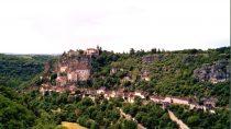 Rocamadour / Ròc Amador | 44°48' N, 01°37' E | MMIV, mai © S.M.I. Olivier