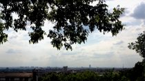 Fontenay-sous-Bois | 48°51' N, 02°28' E | MMXIV, juillet © S.M.I. Olivier