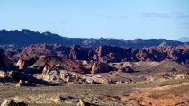 Valley of Fire | 36°26' N, 114°32' W | MMXIII, octobre © HRH Grand Duchess Julianna of Ruritania