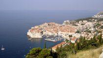 Dubrovnik | 42°38' N, 18°06' E | MMIV, août © S.M.I. Olivier