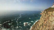 Cabo da Roca | 38°47' N, 09°30' W | MMXIV, août © Thiborama / Studio Plaire