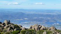 Hobart | 42°52' S, 147°19' E | MMXI, février © Aurélie K.