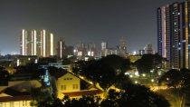 Singapura / 新加坡 | 1°17' S, 103°51' E | MMXI, septembre © Aurélie K.