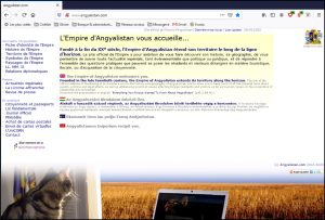 Site web - angyalistan.com 2012-2020