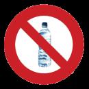 Interdiction des bouteilles plastiques