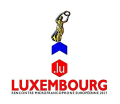 rencontre de Luxembourg : logo