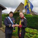Visite d'Etat au Grand-duché de Flandrensis
