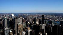 New York | 40°42' N, 74°00' W | MMVI, octobre © S.M.I. Olivier