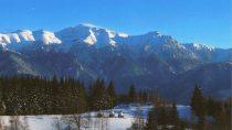 Măgura (Munții Bucegi) | 45°31' N, 25°21' E | MMXV, janvier © Victor Moldoveanu