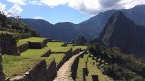 Machu Picchu | 13°09' S, 72°32' W | MMXVI, mai © S.E. Frédéric Chardon