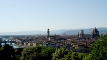 Firenze | 43°46' N, 11°15' E | MMVII, mai © S.M.I. Olivier