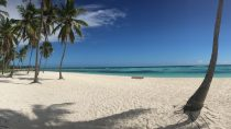 Isla Saona |18°09' N, 68°42' W | MMXVIII, février © S.M.I. Olivier