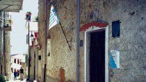 Principato di Seborga | 43°49' N, 7°41' E | MM, août © S.M.I. Olivier