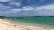 Punta Cana |18°33' N, 68°22' W | MMXVIII, février © S.M.I. Olivier