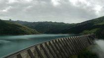 Barrage de Roselend | 45°41' N, 6°37' E | MMXVIII, août © S.M.I. Olivier