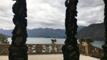 Villa Balbianello, Lenno | 45°58' N, 9°12' E | MMXVIII, novembre © S.M.I. Olivier