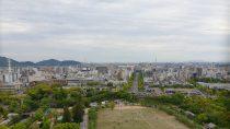 姫路城 | 34°50' N, 134°41' E | MMXIX, avril © Christelle L.