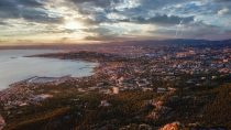 Massif de Marseilleveyre | 43°13' N, 5°22' E | MMXX, juin © Lionel F.