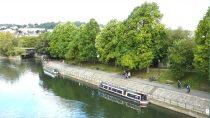 River Avon, Bath | 51°38' N, 02°36' W | MMVII, septembre © HRH Grand Duchess Julianna of Ruritania
