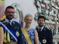 Jean-Pierre IV d'Aigues-Mortes, Carolyn de Ladonia et Olivier d'Angyalistan